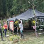 Campamentos 2014