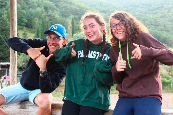 campamentos hipicos pirineo ecuestre