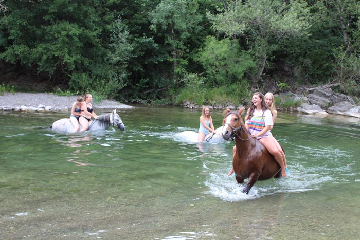 caballos-campamento-pirineo-ecuestre